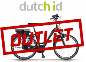 E-bike outlet